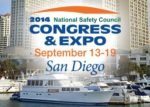 2014 NSC Congress & Expo