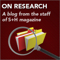 On Research blog