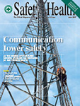 June 2014 Safety+Health
