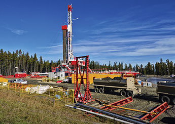 Fracking' and worker safety | December 2014 | Safety+Health