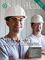 Safety+Health -- June 2016