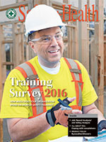 Safety+Health -- August 2016