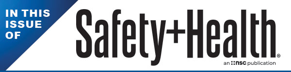 Safety+Health magazine