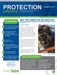 ISEA Protection Update