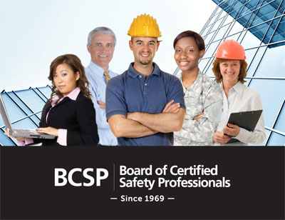 Board of Certified Safety Professionals | 2017-12-20 | Safety+Health ...