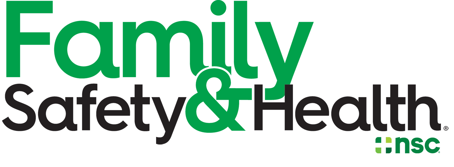 Family Safety & Health logo