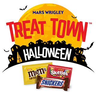 Mars Wrigley Treat Town