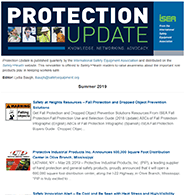 ISEA Protection Update