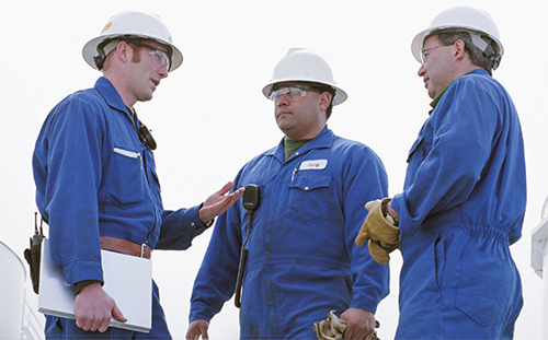 How Reporting Near Misses Can Prevent Future Safety Incidents