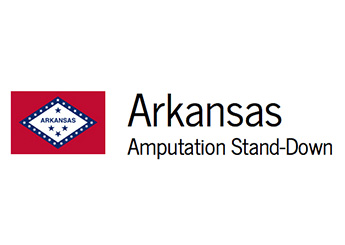Arkansas Amputation Stand Down