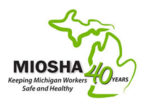 MIOSHA logo