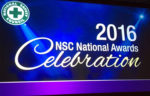 2016 NSC Natl Awards Celebration