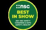 Best in Show logo