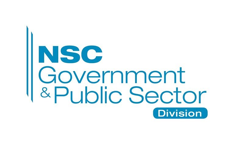 NSC Division Government logo