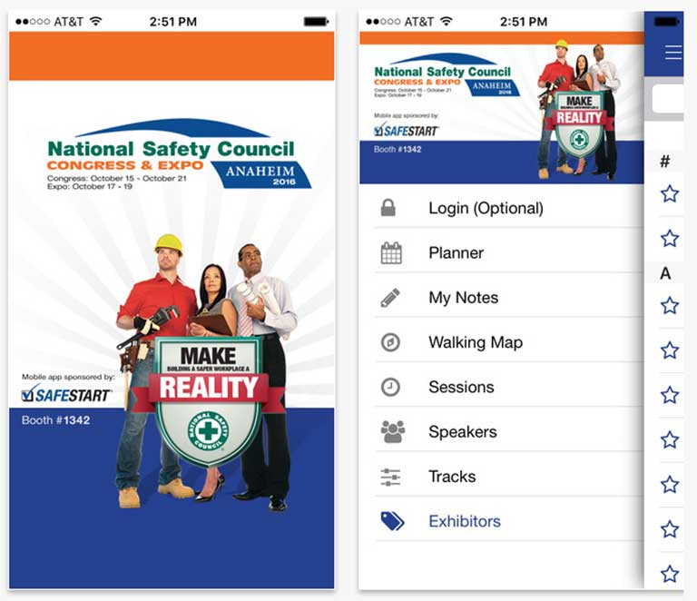 Download the 2016 NSC Congress & Expo mobile app   2016-10 ...