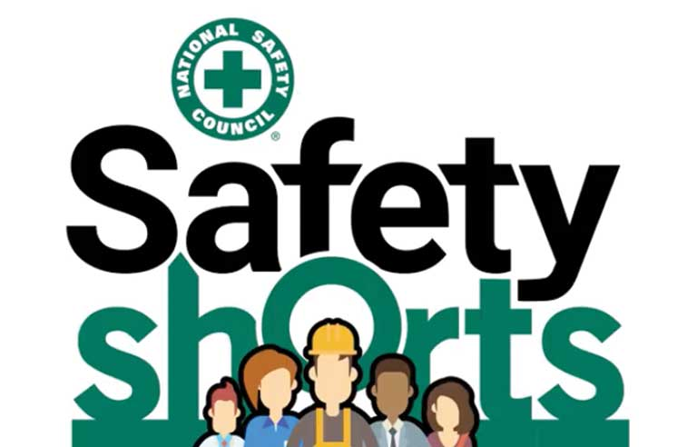 Safety Shorts logo