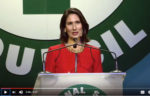 Debbie Hersman speaking video