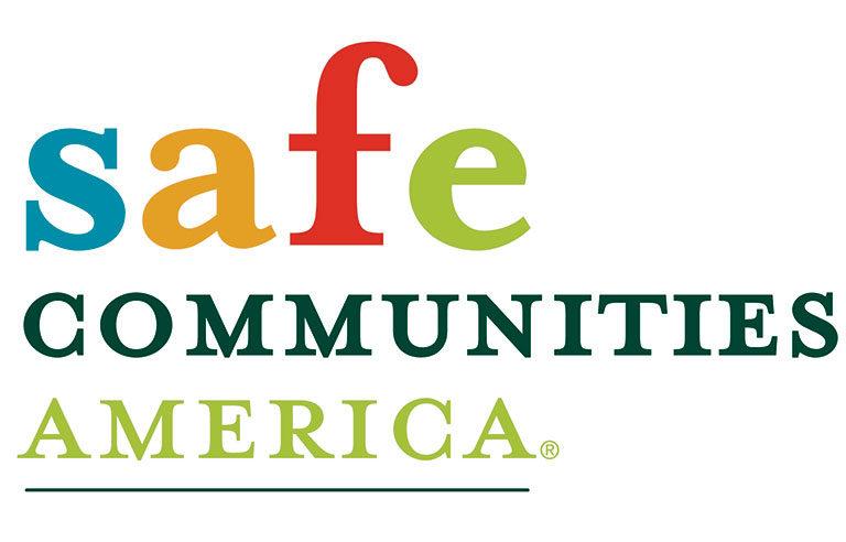Safe Communities America logo