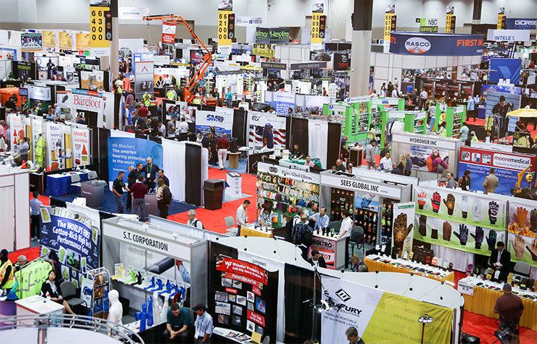 Congress Expo Floor
