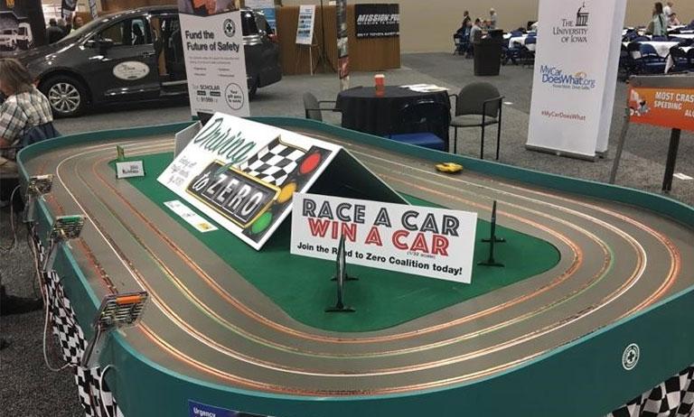 Auto Tech Safety Zone Returns To Nsc Congress Expo