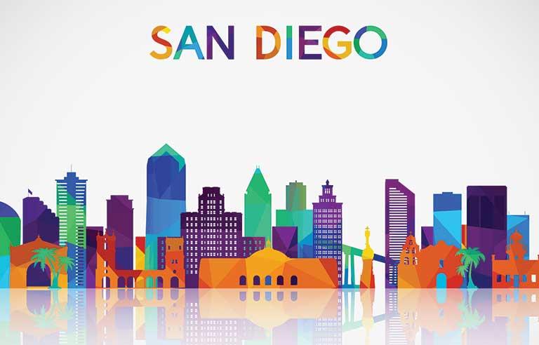 Dating luokat San Diego