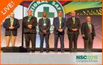 DSSA winners