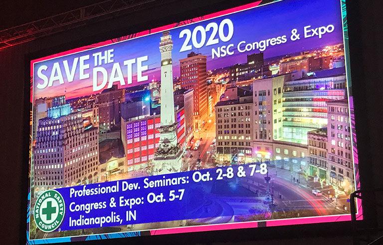 2020 Congress & Expo