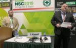 OSHA's Top 10 announcement