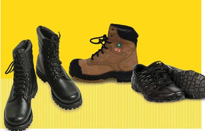 Choosing Slip Resistant Footwear