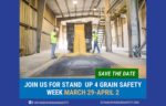 Stand Up 4 Grain Safety Week