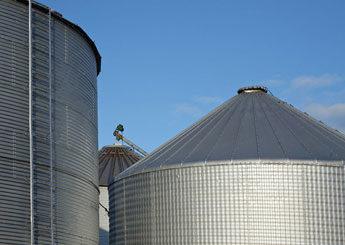 grain bins 021214