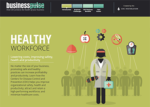 Healthy Workforce screenshot