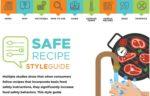 Safe Recipe StyleGuide