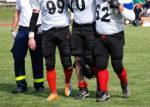 sport injury football