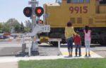 kids-train-crossing