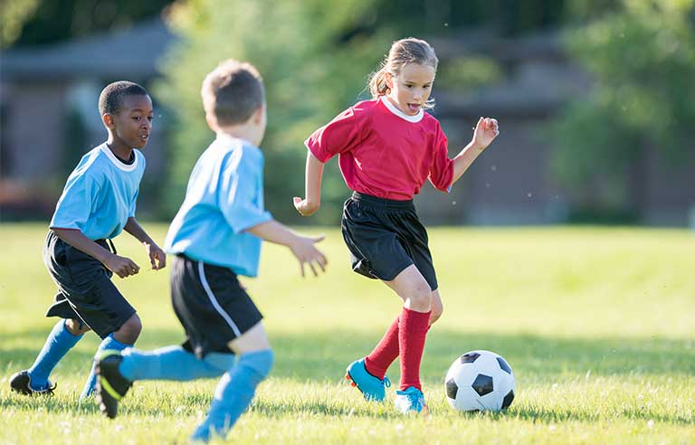 Rate Of Head Injuries Up 1 600 Percent Among Youth Soccer
