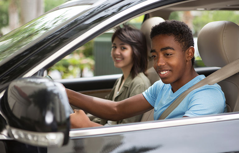 Nsc Teen Driver Safe 31