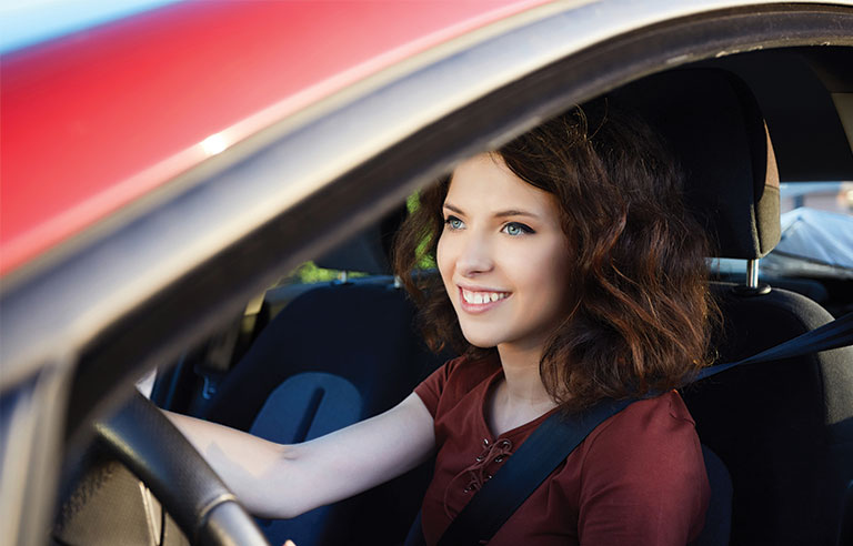 Drivers License -Teen driver | GDL laws are an experience