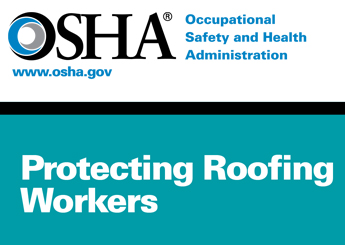 Osha Offers New Resources On Preventing Roof Falls 2015