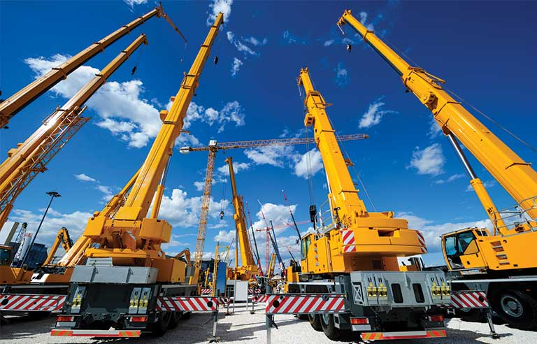 Crane Pictures osha shares preview of update to crane operator certification