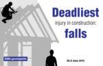 construction falls