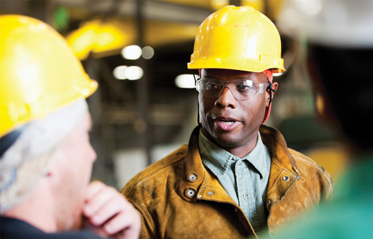 Osha Releases Final Rule On Eye And Face Protection 2016