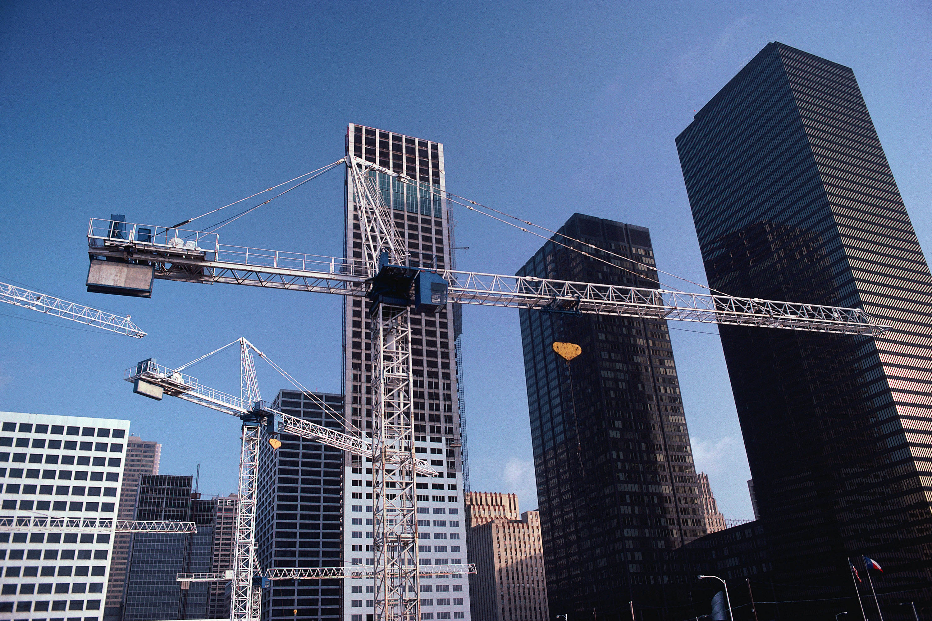 Construction advisory committee to discuss crane operator ...