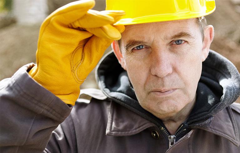 niosh total worker health webinar focuses on aging workforce 2016male senior worker jpg