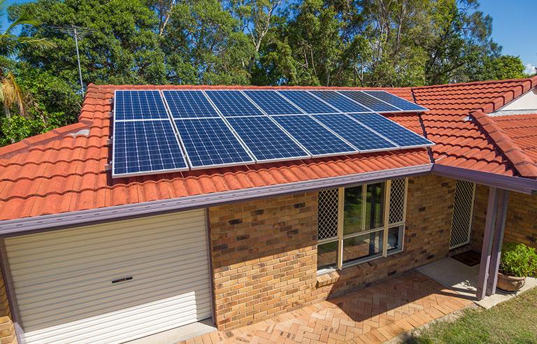 Prevention Through Design Methods Can Make Solar Panel