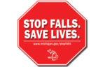 stop falls save lives