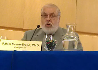 Rafael Moure-Eraso --- CSB