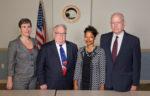 CSB board members