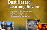 Dust hazard learning review