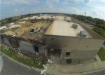 West, TX, explosion